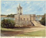 Rutland Water Normanton Church