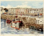 Paignton - Harbour by Glyn Martin