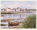 Mudeford by Glyn Martin