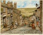 Haworth(2) (landscape) by Philip Martin