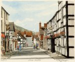Church Stretton by Glyn Martin