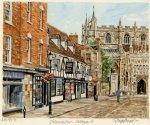 Gloucester - College Street