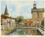 Stockbridge by Philip Martin