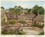 Duntisbourne Leer by Glyn Martin