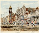 Weymouth - Clock Tower