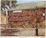 Dickens Inn by Philip Martin