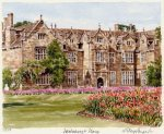 Wakehurst Place by Glyn Martin