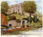 Nottingham Castle by Philip Martin