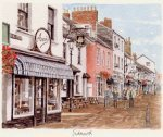 Sidmouth by Glyn Martin