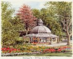 Harrogate - Valley Gardens by Glyn Martin