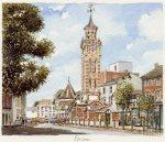 Epsom - Clock Tower