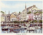 Torquay Harbour by Glyn Martin