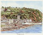 Teignmouth by Glyn Martin