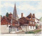 Billingshurst by Glyn Martin