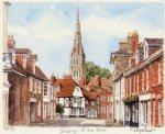 Salisbury - St Ann Street (2)