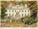 Atlanta - Swan House by Glyn Martin