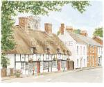 Ringwood by Glyn Martin
