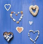 Captured Hearts I by Bill Philip