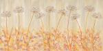 Allium Panel I by Anne Gerarts