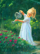 Little Gardener by Melinda Byers