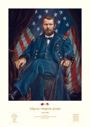 Ulysses Simpson Grant by William Meijer