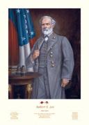 Robert E. Lee by William Meijer