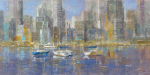 City Bay by Longo
