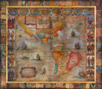 Old World II by John Douglas