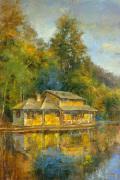 Lake House by Longo