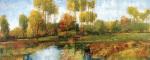 Meadowsweet by Patrick