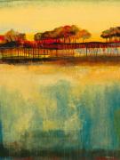 October Sky II by Georgie