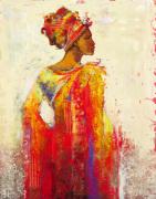 Ashanti by Karen Dupré