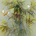 Bambu I by Mei