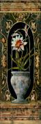 Blanco Botanical I by John Douglas