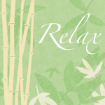 Relax by Max Carter