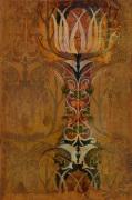 Deep Blossom II by John Douglas