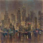 City Stage I by Longo