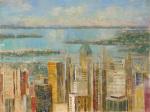 Cityscape by Longo