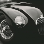 Jaguar C-Type (medium)