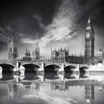 Westminster Palace by Jurek Nems