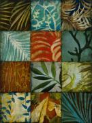 Tile Patterns IV by John Douglas