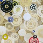 Lots Of Spots II by Marilyn Bridges