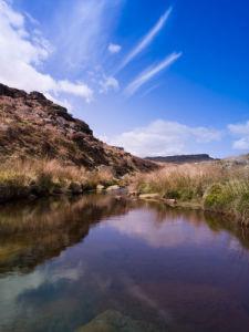 Peak District Stream by Assaf Frank