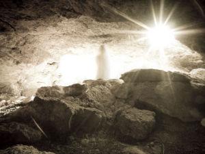 Angel of Light by Assaf Frank