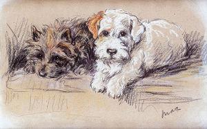 Just Good Friends by Mac Lucy Dawson