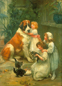 Family Favourites by Arthur Elsley