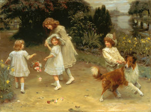 Love at First Sight by Arthur Elsley