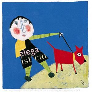 The Boy Brought the First Dog by Barbara Olsen