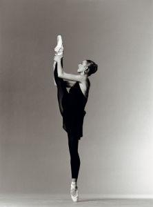 Naomi Soloman by Bill Cooper