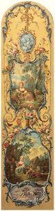 Rustic Pursuits IV by Francois Boucher